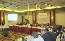 5th National Advisory Committee (NAC) meeting of LGCDP II